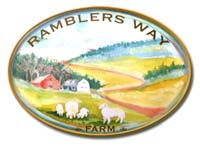 Ramblers Way Wool