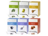 Free Box of Revolution Tea