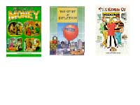 Free Educational Comics