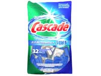 Free Cascade ActionPacs