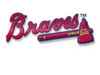 Free Atlanta Braves Newsletter & Toolbar
