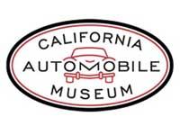 Free Admission: California Automobile Museum