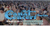 Canal Concert Series