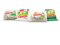 Free Chavrie Cheese