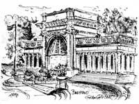 Free Concerts: Golden Gate Park