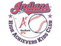 Cleveland Indians Kids Club