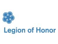 Free Admission: Legion of Honor