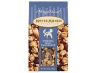 Free Sample of Moose Munch