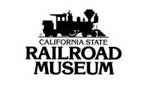 Free Admission: Railroad Museum