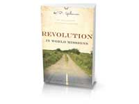 Free Book: Revolution in World Missions