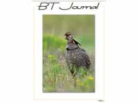 Free Wildlife Photography Journal