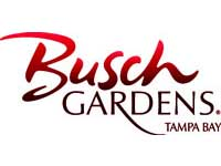 Free Bush Gardens Admission for Military