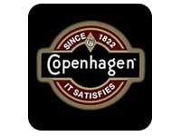 Free Copenhagen Flask