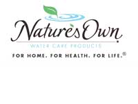 Free Nature's Own Water Test Kit