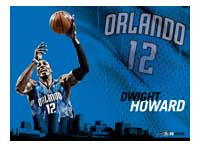 Free Orlando Magic Wallpaper