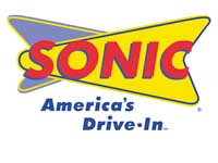 Free Sonic Wacky Pack Kids Meal on Their Birthday