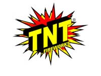 TNT Firework Club: Free Stickers and More