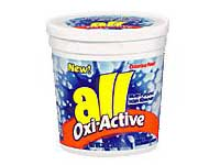 EXPIRED: Free Sample of All Oxi Active