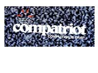 Free Stickers from Compatriot Snowboards