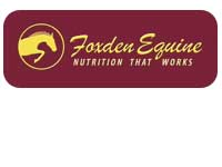 Free Sample of Foxden Equine Nutrition