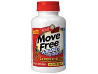 EXPIRED: Free Sample of Move Free Advanced