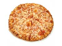 EXPIRED: Free Oven Baked Cheese Pizza at Quick Check