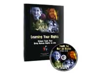 Free DVD: 'Youth For Human Rights'