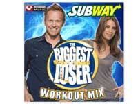 Free Music: Biggest Loser Workout Mix Vol. 2
