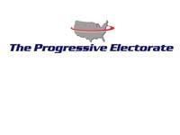 Free Sticker: The Progressive Electorate