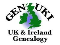 Free UK and Ireland Genealogy Information