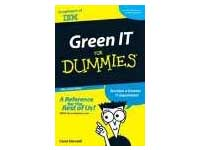 Free Book: 'Green IT for Dummies'