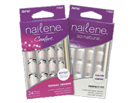 Be a Product Tester For Nailene Nails
