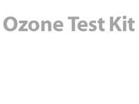Free Ozone Test Kit