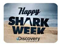 EXPIRED: Watch Shark Week 2010 for free at the Discovery Channel Web Site