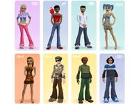Free Avatar Based Online Community