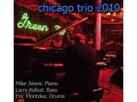 Free Jazz Music: Mike Jones New Jazz Album