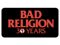 Free Music Download: Bad Religion Live Album