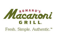 Free Choose 2 Lunch Combination at Macaroni Grill Today 11 a.m. – 4 p.m.