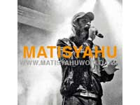 Free Music, Wallpapers, Concert Videos and more from Matisyahu