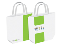 Wii Tote Bag