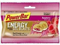 EXPIRED: Free Sample of Power Bar Blast