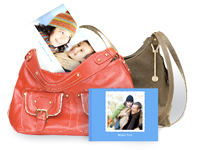 Free Purse Book From Walgreens Photo