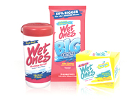 75 Cents Off Coupons for Wet Ones