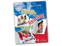Free Family Reading Night Kit for Teachers