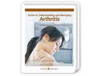 Free Arthritis Guide