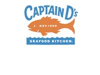 Free Dessert at Captain D's with Purchase