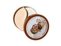 Free Sample of Allure Body Butter Duo Cream