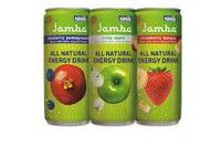100 Free Jamba Energy Drinks at Every participating Jamba Juice Location