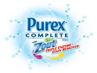 EXPIRED Free Sample of Purex Complete Detergent