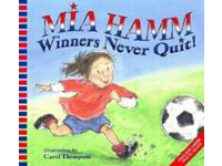 EXPIRED Free Copy of 'Winners Never Quit'